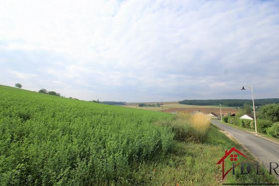 Vente terrain 855 m2