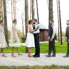 Wedding photographer Natalya Golenkina (golenkina-foto). Photo of 23.05.2018