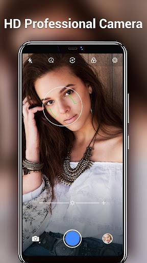 HD Camera for Android 5.0.0.0 screenshots 1