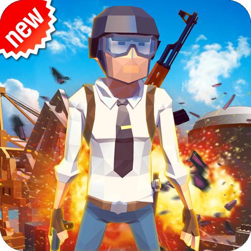 Survivor Unknow Battle Island APK Cracked Download