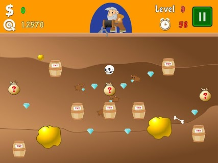 Gold Miner screenshot 09