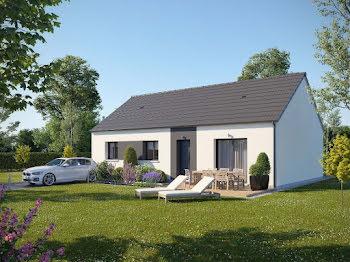 maison à Saint-Pierre-la-Garenne (27)