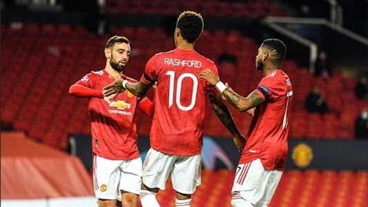 Finis di Posisi Dua atau Tiga Tak Cukup, Man United Harus Juarai Liga Inggris