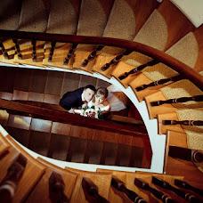 Wedding photographer Elena Khokhlova (Hohlova). Photo of 28.03.2014