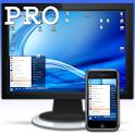 akRDCPro VNC viewer icon