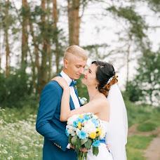 Wedding photographer Yana Migay (yanamigai). Photo of 03.07.2016