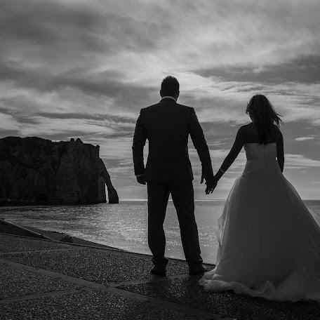 Wedding photographer Paulo Martins (paulomartinspho). Photo of 02.07.2016