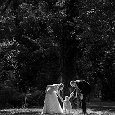 Wedding photographer Mark Korecz (korecz). Photo of 13.02.2014