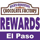 RMCF Rewards El Paso