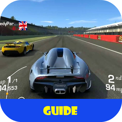 Guide Real Racing 3