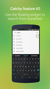 onTouch English Dictionary - offline