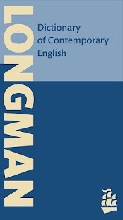 Longman Dictionary of English- screenshot thumbnail