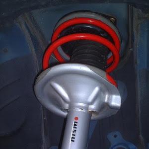 シルビア S15 AutechVersionのサスペンションのカスタム事例画像 SaeXaさんの2019年01月20日00:41の投稿