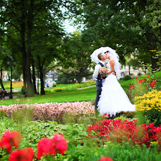 Wedding photographer Aleksandr Kosarev (Almotional). Photo of 26.10.2013