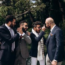Wedding photographer Slava Pavlov (slavapavlov). Photo of 30.07.2017