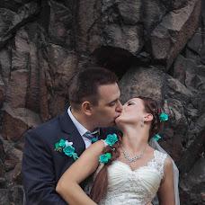 Wedding photographer Ilya Maksimenko (tihap). Photo of 04.02.2017
