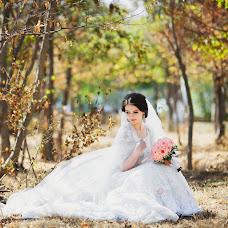 Wedding photographer Gadzhimurad Omarov (gadjik). Photo of 26.01.2015