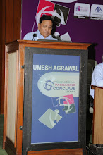 Photo: Umesh Agrawal, Managing Director, Isopan Insulation