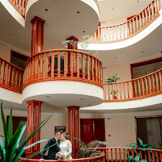 Wedding photographer Kirill Belyy (tiger1010). Photo of 12.02.2018