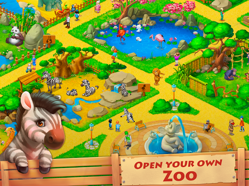 Township screenshot 9