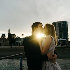 Wedding photographer Elina Koshkina (cosmiqpic). Photo of 13.03.2017