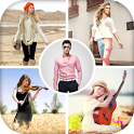 Photo Collage Maker – PicGrid icon