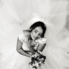 Wedding photographer Olga Khayceva (Khaitceva). Photo of 30.07.2017