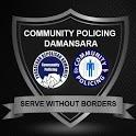 CP Damansara icon