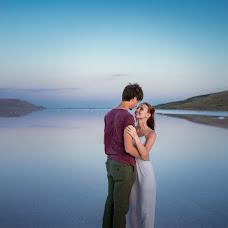 Wedding photographer Ira Koreneva (irenekareneva). Photo of 14.02.2017