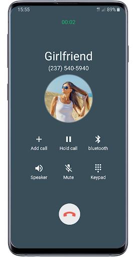 Call Simulator - fake call screenshot 4