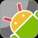 필수어플 - 배터리스토커(배터리정보 표시) icon