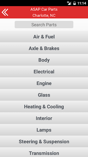玩免費遊戲APP|下載ASAP Car Parts - Charlotte, NC app不用錢|硬是要APP
