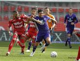 Officiel : Kenny Saief prêté par Anderlecht au Lechia Gdansk