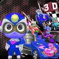 AutoBOT Racing Cars