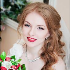 Wedding photographer Yuliya L (lisner1717). Photo of 27.03.2016