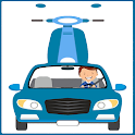 Vehicle Expense -Car & Bike expense tracker/Logger icon