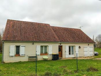 maison à Saint-Loup (41)
