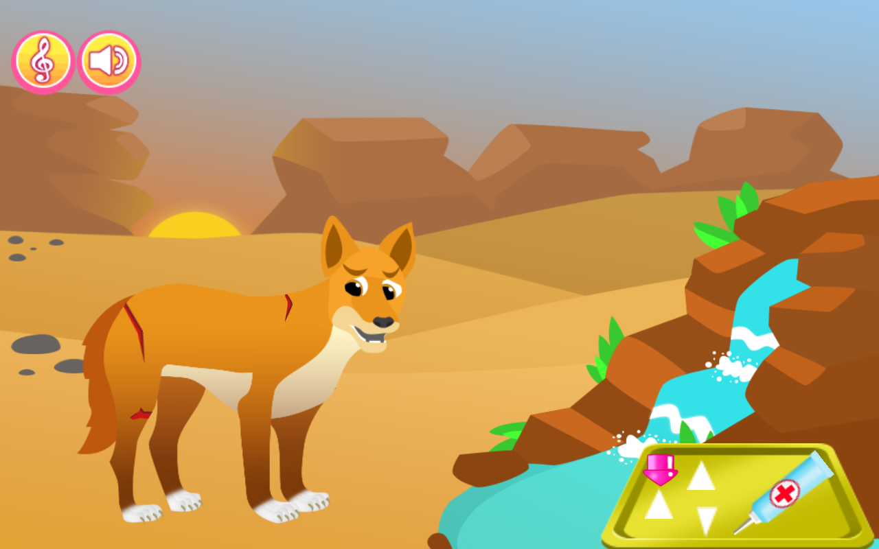 Australia Doctor Wild Outback – Android-Apps auf Google Play