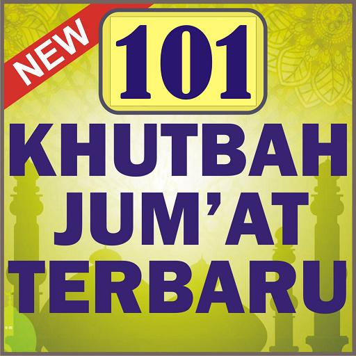 Kumpulan 101 Khutbah Jumat Terbaru Apps On Google Play