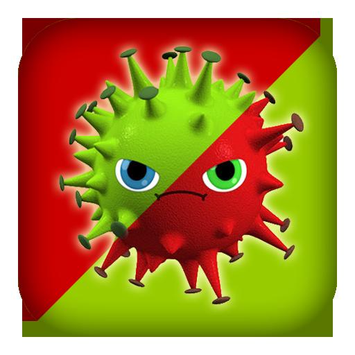 ウイルスキラー2016 解謎 App LOGO-APP開箱王