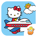 Hello Kitty Discovering The World icon