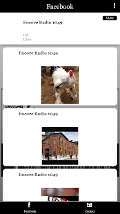KWSP Encore Radio- screenshot thumbnail