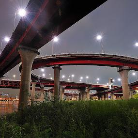 by Khoirul Huda - Buildings & Architecture Bridges & Suspended Structures