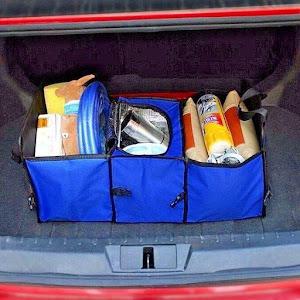 Portbagaj mai ordonat si bauturi mai reci! Organizator pentru portbagaj.