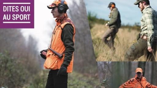 Journée de la chasse