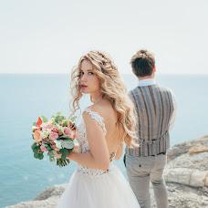 Wedding photographer Anna Khudokormova (AnnaXD). Photo of 01.10.2018