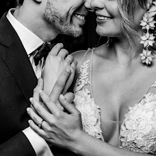 Wedding photographer Nicolas Molina (nicolasmolina). Photo of 08.10.2019
