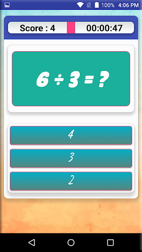 Math Game Real Brain Master  screenshots EasyGameCheats.pro 3