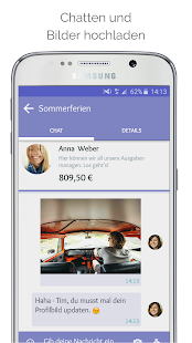 Lendstar – Send, collect, lend, share money- screenshot thumbnail