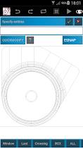 CorelCAD Mobile - screenshot thumbnail 03
